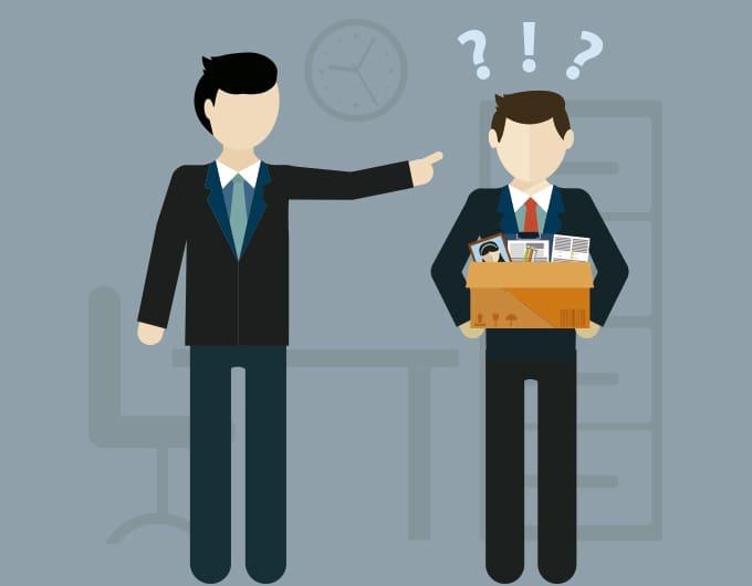 Los trabajadores deben saber que es muy importante cumplir con ciertas  normas de conducta cuando se forma parte de una organización. f915e1a3fc3bd