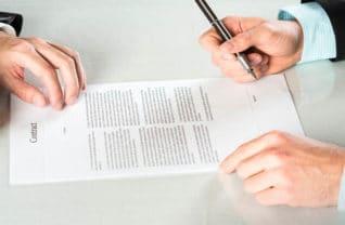 Contrato de trabajo en Perú – II: plazo de firma y reclamos