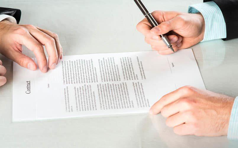 preguntas frecuentes contrato de trabajo