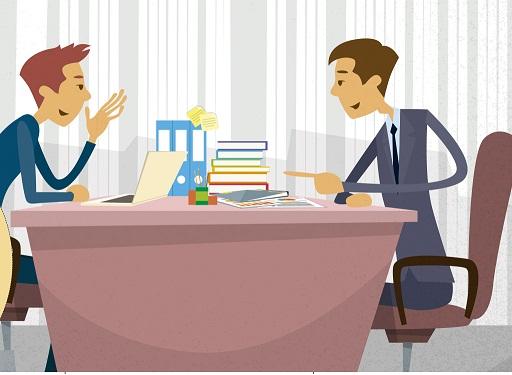 Conversar para trabajar