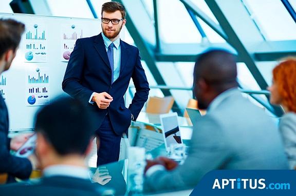 Los 5 puestos claves en la gestión de empresas