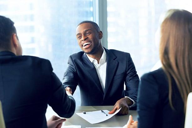 5 habilidades que debe poseer un ejecutivo de Recursos Humanos