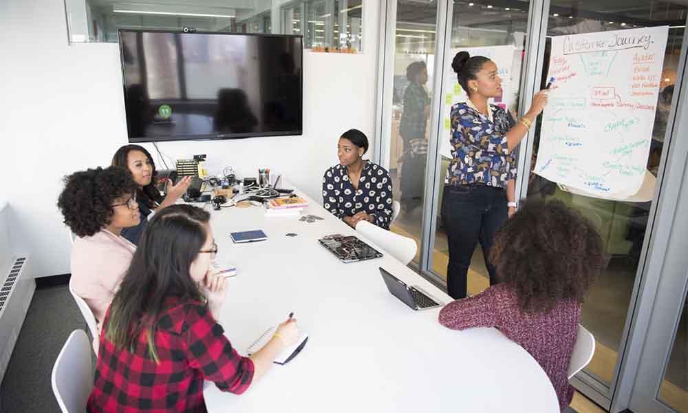 Millennials y líderes empresariales son los que más demandan coaching