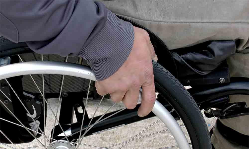 Acciones que se pueden implementar para personas con discapacidad