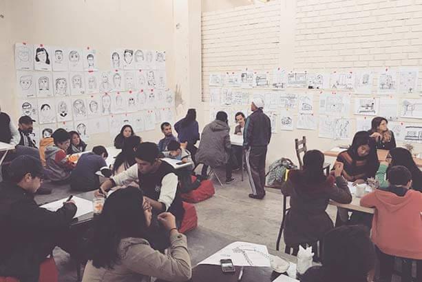 Emprendimiento cultural sostenible 5