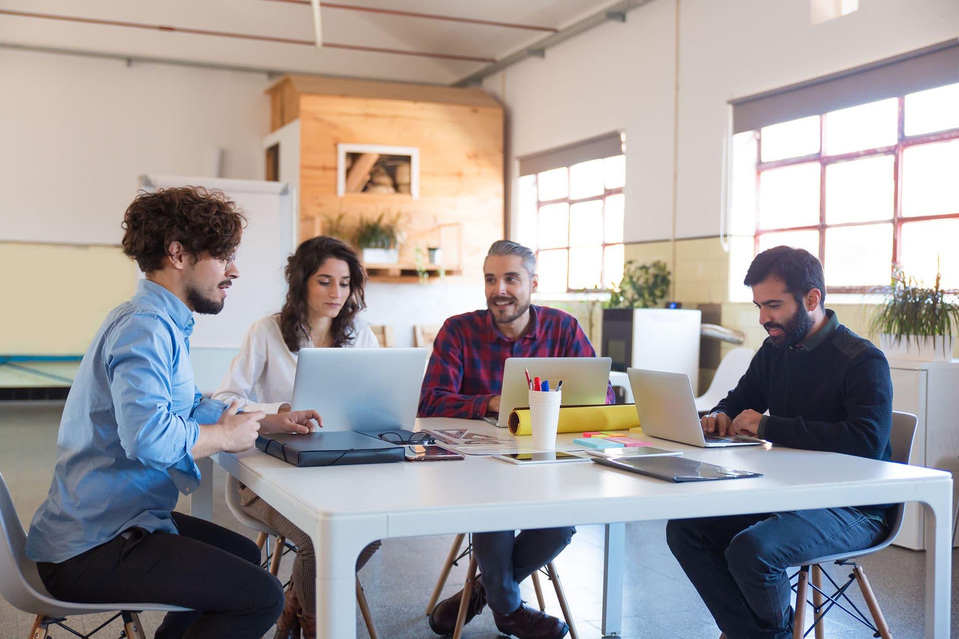 8 recomendaciones para volver efectiva una reunión de trabajo